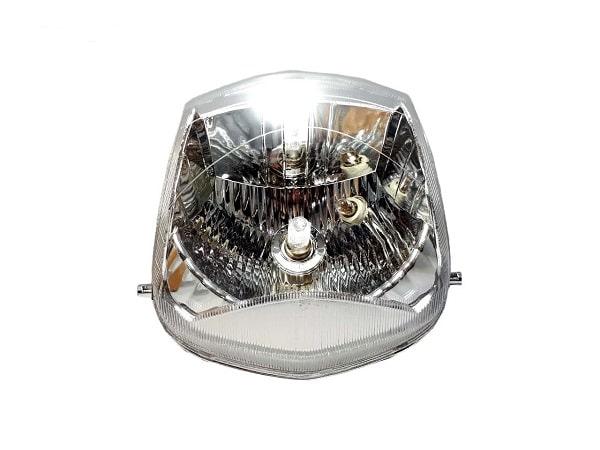 چراغ جلو ویو125