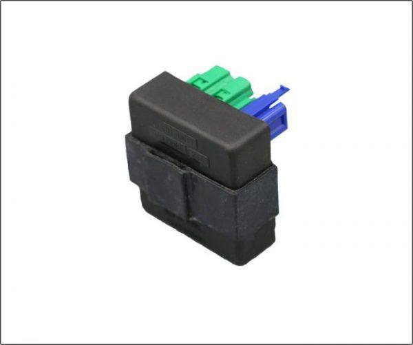 ترانزیستور آپاچی