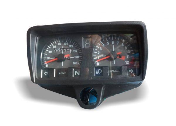 کیلومتر دیجیتال موتورهوندا125