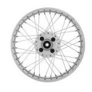 چرخ جلو هوندا125