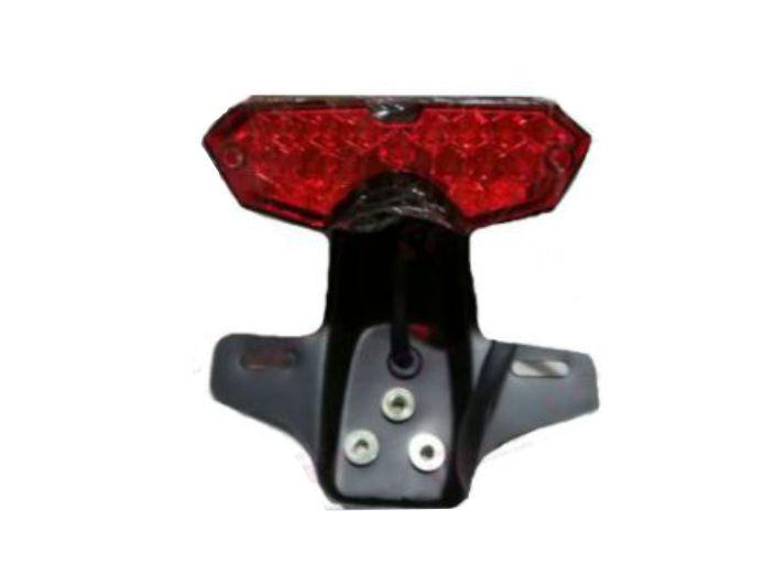 چراغ خطرموتورسیکلت LED