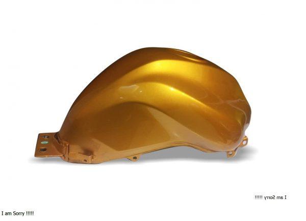 باک موتور بنلی 300 رنگ طلایی