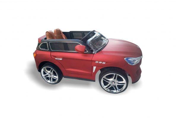 ماشین شاری مدل