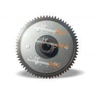 دیسک کلاج موتور پالس220