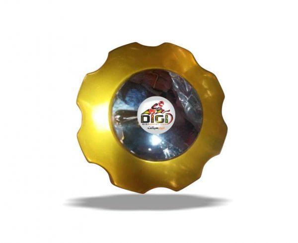 درباک طلایی موتور هوندا125