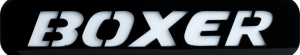 لوگوی موتور باکسر